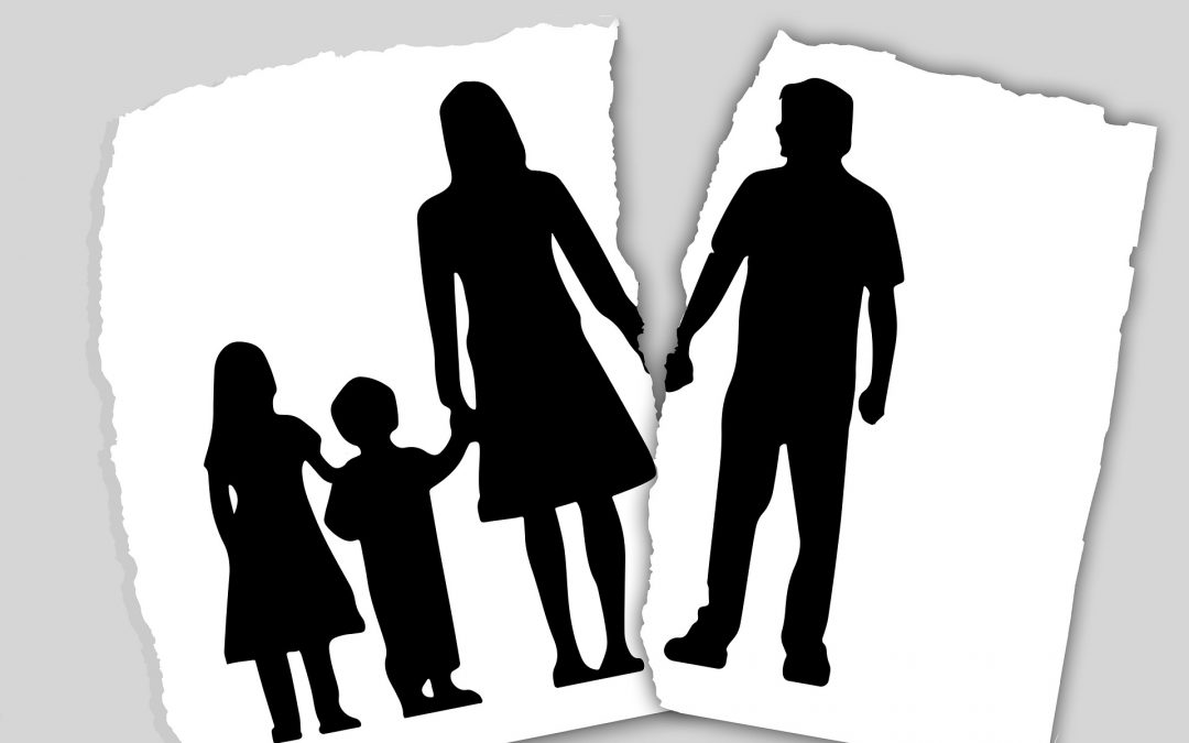 How to Tell Your Kids About Uncontested Divorce