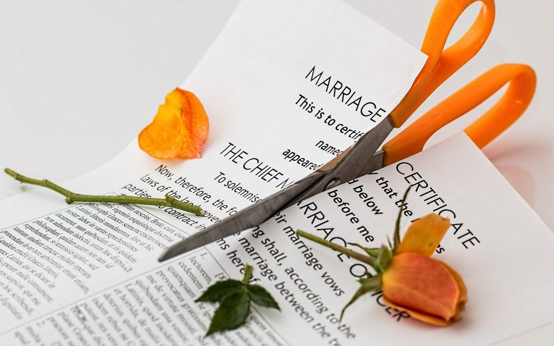 What You Need to Know Before Filing for Separation